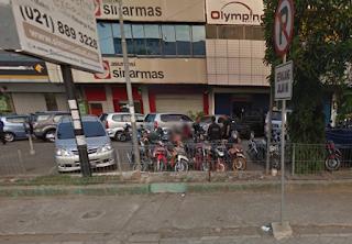 Lokasi Dan Alamat XL Center Di Daerah Bekasi
