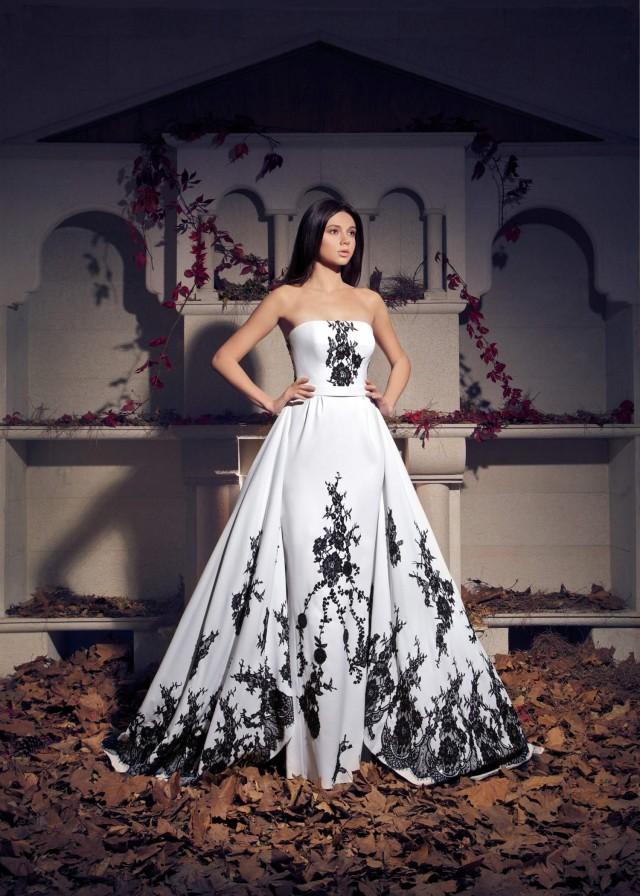 vestidos elegantes de noche para señoras