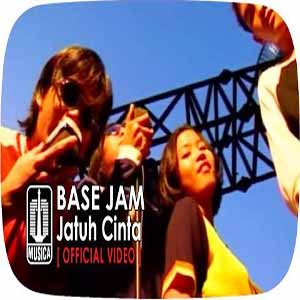 Download MP3 BASE JAM - Jatuh Cinta