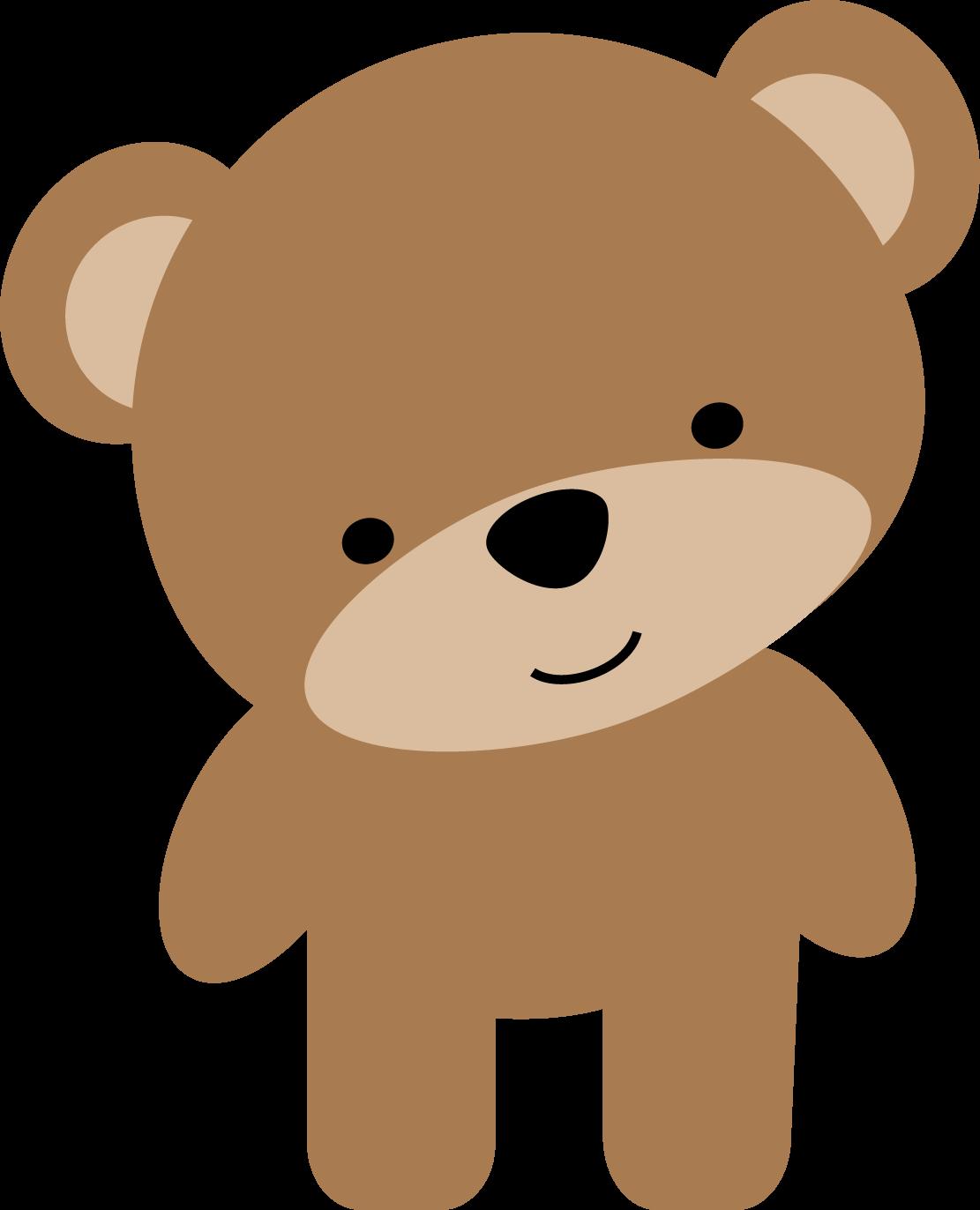 Zoo Bebés: Kit Gratis para Scrapbook.