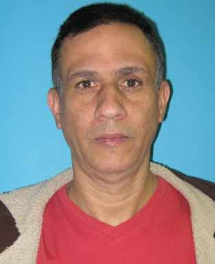 Alberto B. Martinez