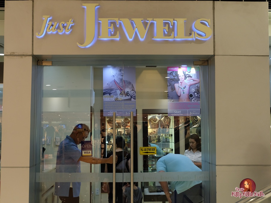 Just Jewels Jewelry Shop Dear Kitty Kittie Kath Top