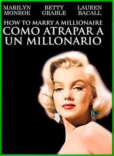 Como Atrapar A Un Millonario 1953 | DVDRip Latino HD GDrive 1 Link