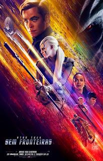 Star Trek: Sem Fronteiras - filme