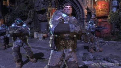 gears of war 3 free download for pc full version game