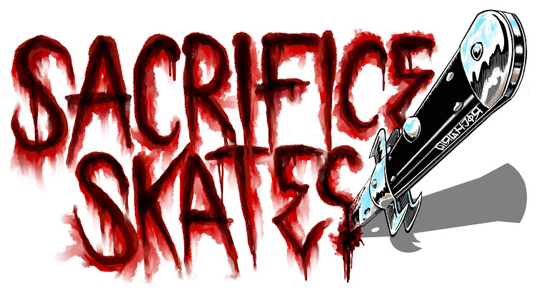 Sacrifice Skateboards