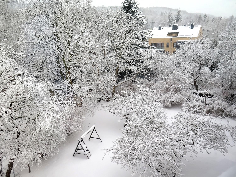 10 zdjęć z Gdańska na zakończenie zimy