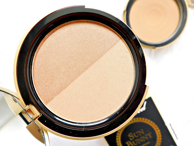 Too Faced Sun Bunny Bronzer Review