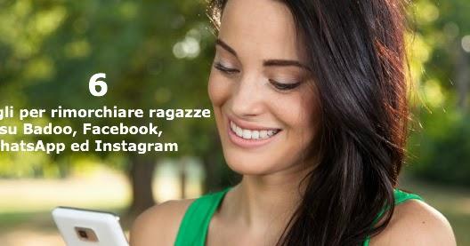 erotismo per donne facebook chat
