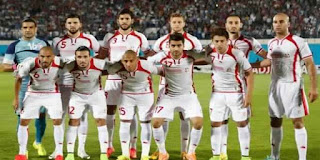 Tunisia vs Guinea Live online stream Today 7 October Africa World Cup Qualifiers 2018