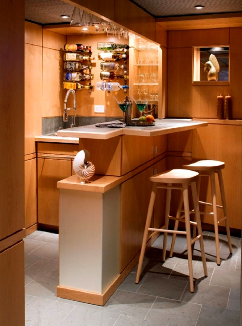 Phenomenal House Mini Bar Homely Idea At Home Design Small Kitchen