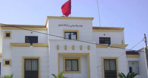 مهرجان برشيد للوتار و العيطة يحط الرحال بجماعة سيدي رحال