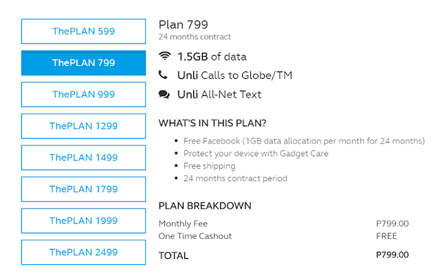 ThePLAN 799