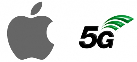 Apple Begins Testing iPhone for 5G Generation