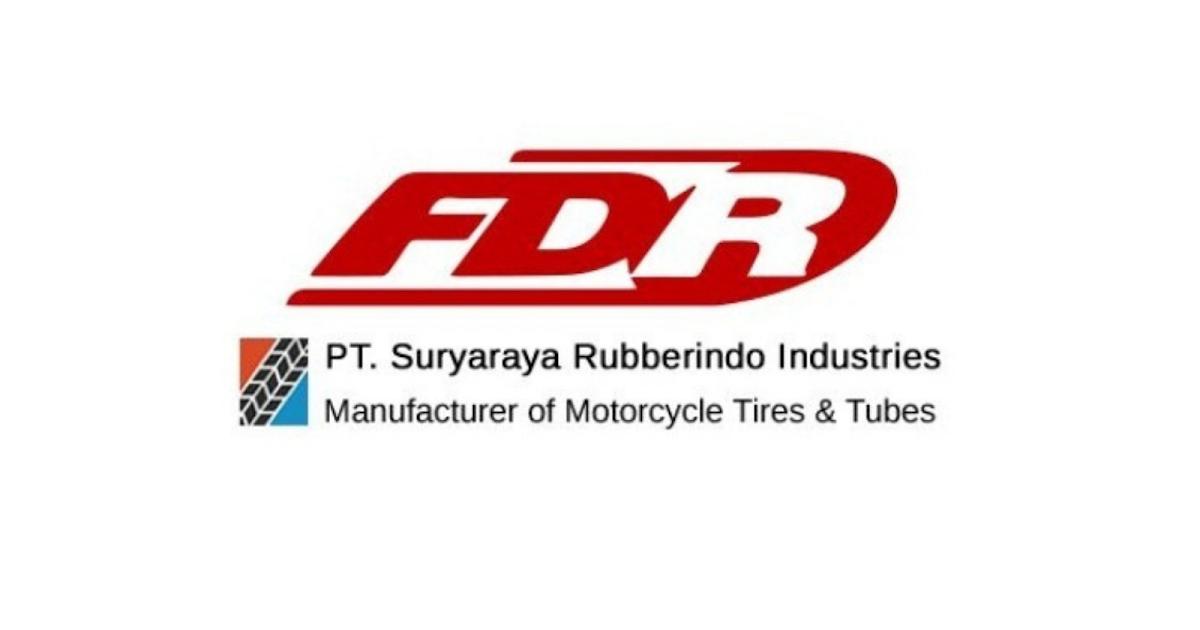 Hasil gambar untuk PT. Suryaraya Rubberindo Industries