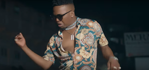 Download Video | Zimba Boy - Dance