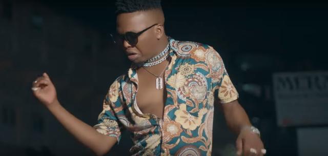 Download Video | Zimba Boy - Dance