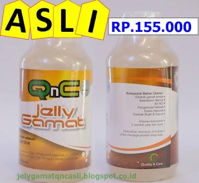 Manfaat Jelly Gamat Untuk Sinusitis