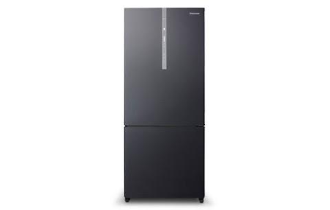 3 Rekomendasi Harga Kulkas Panasonic Murah Terbaru Bottom Freezer Terbaik