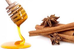 رجيم القرفة و العسل المثالي لخسارة 3 كيلو في الاسبوع