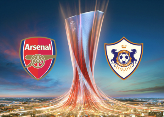 Arsenal vs Qarabag FK Full Match & Highlights 13 Decembre 2018