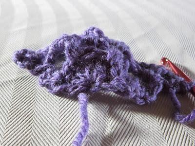 crochet, design, fail, Caron Cakes