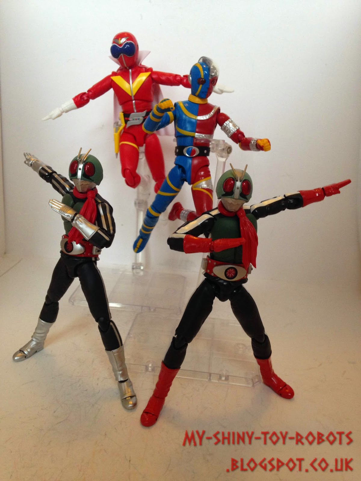Another Ishinomori heroes shot