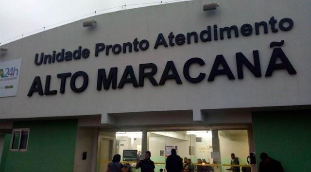 Médica é atacada em Colombo e tem seus cabelos arrancados no PA Maracanã