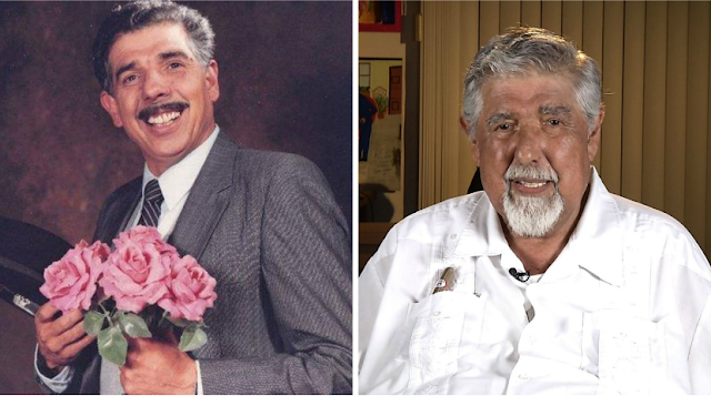 """'TÁ, TÁ, TÁ!""""  Morre Rubén Aguirre, o Professor Girafales do programa Chaves"""