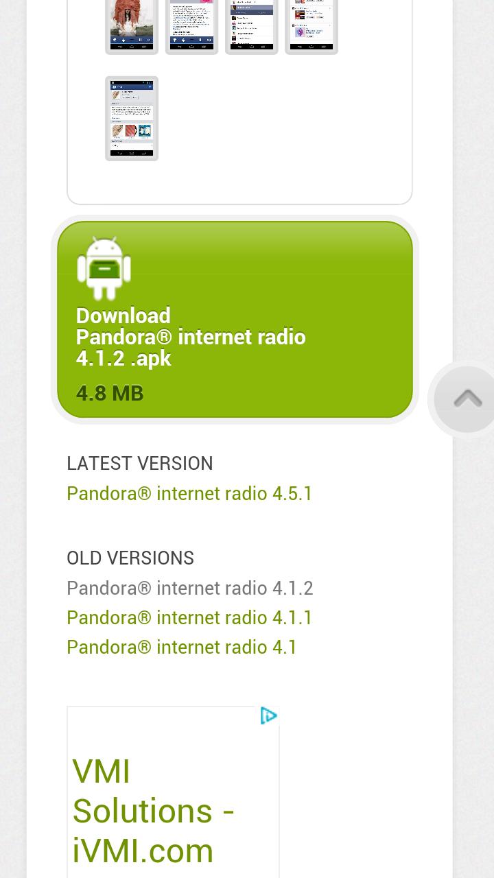 Pandora Radio App in Canada   TutorialXware