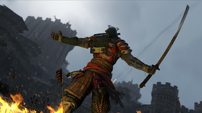 For Honor game screenshot 1