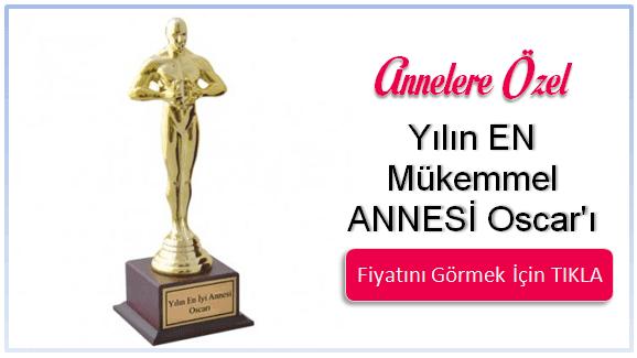 Yılın En İyi Annesi Oskarı