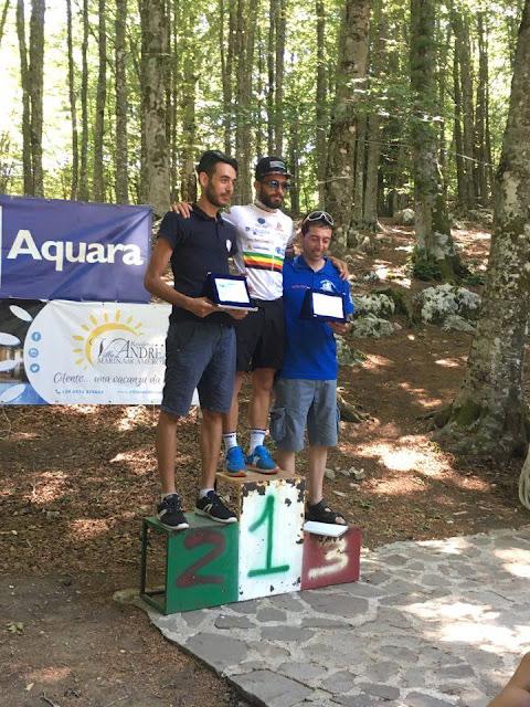 Il cegliese Giovanni Franco è Campione del Sud Italia giovanni%2Bfranco%2Bciclismo%2Bmediterre%2Bcampionato