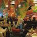 Bersantai Sejenak di Lopi Cafe Makassar