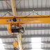 Get Into Close Contact With Proficient Crane Manufacturers In India