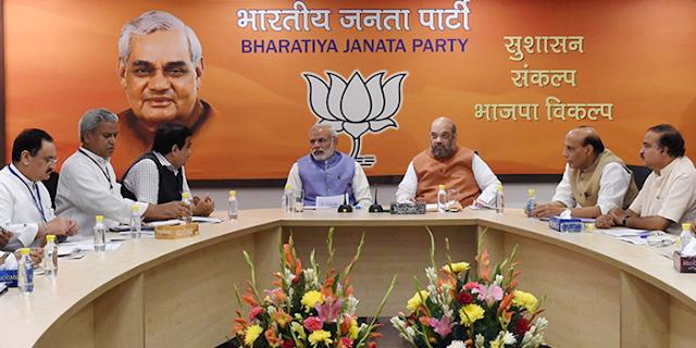 अब 2014 जैसा अवसर नहीं: NARENDRA MODI की चुनाव रणनीति क्या होगी | NATIONAL NEWS