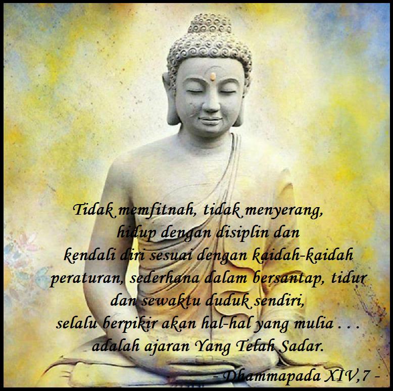 Kata Bijak Agama Buddha Cikimm Com