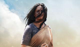 Devasana in Bahubali