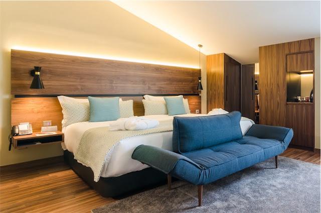 hotel con encanto en la ciudad de Lisboa room chicanddeco