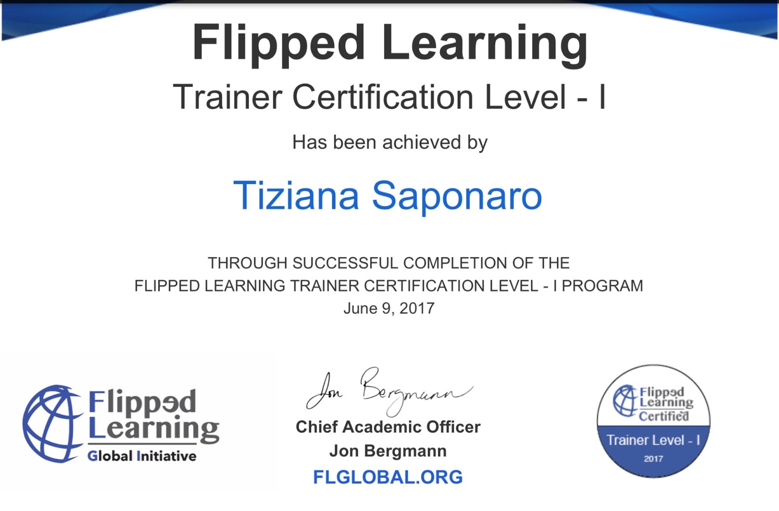 Teaching With Ipad In A Flipped Classroom Flipped Learning Trainer