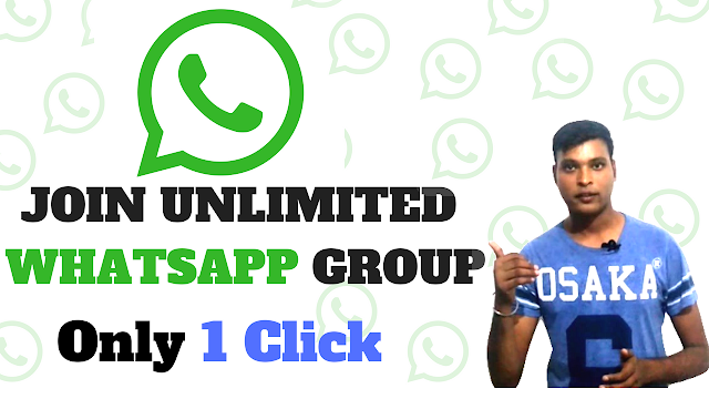 free whatsapp group link