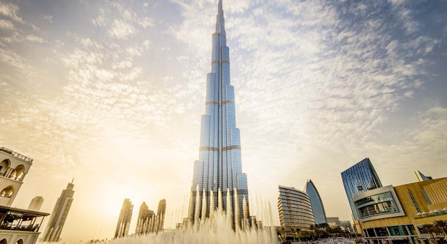 Cheap Dubai Holiday Package