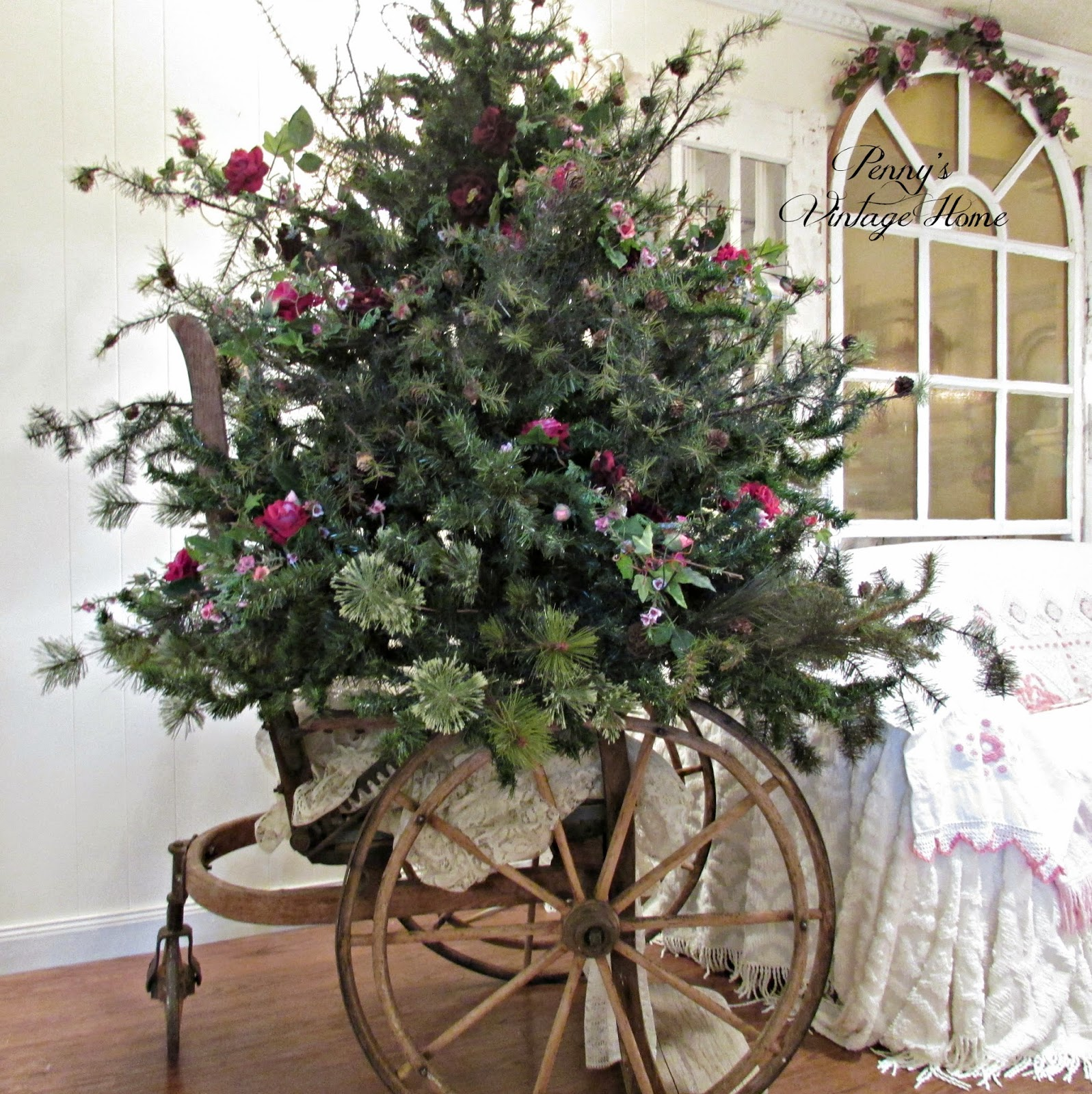 I Have Been Hunting For A Short Fat Artificial Christmas Tree Quite While With No Luck You Can Find Live Trees That Look Like What Wanted