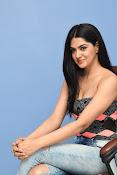 sakshi chowdary at selfie raja event-thumbnail-14