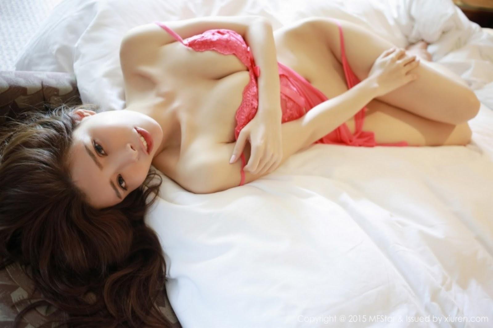 0050 - Hot MFSTAR VOL.10 Model Girl Hot