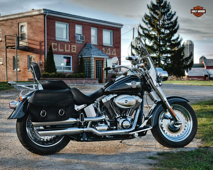 Wheel-O-Mania: Harley Davidson reduces prices of Fatboy and