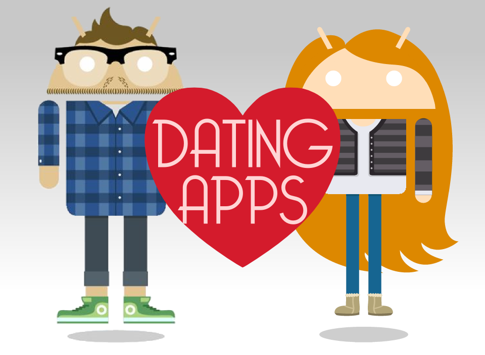 Dating apps in android
