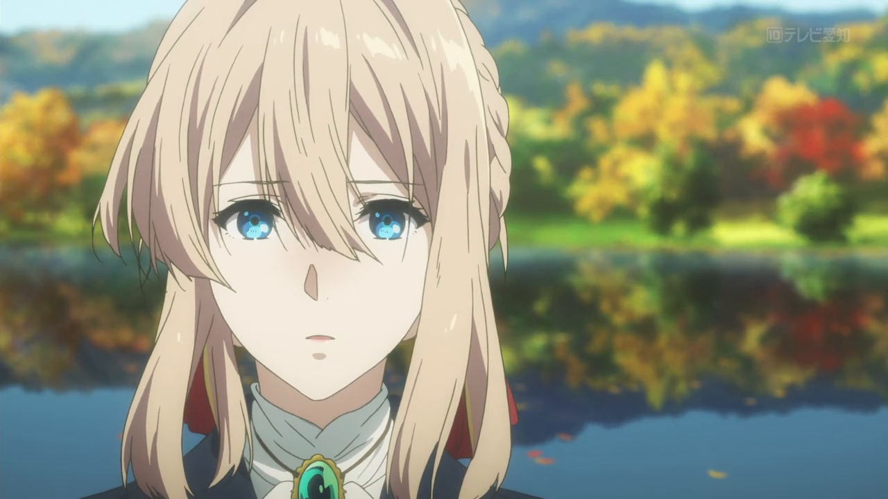 Violet Evergarden Episode 7 Subtitle Indonesia