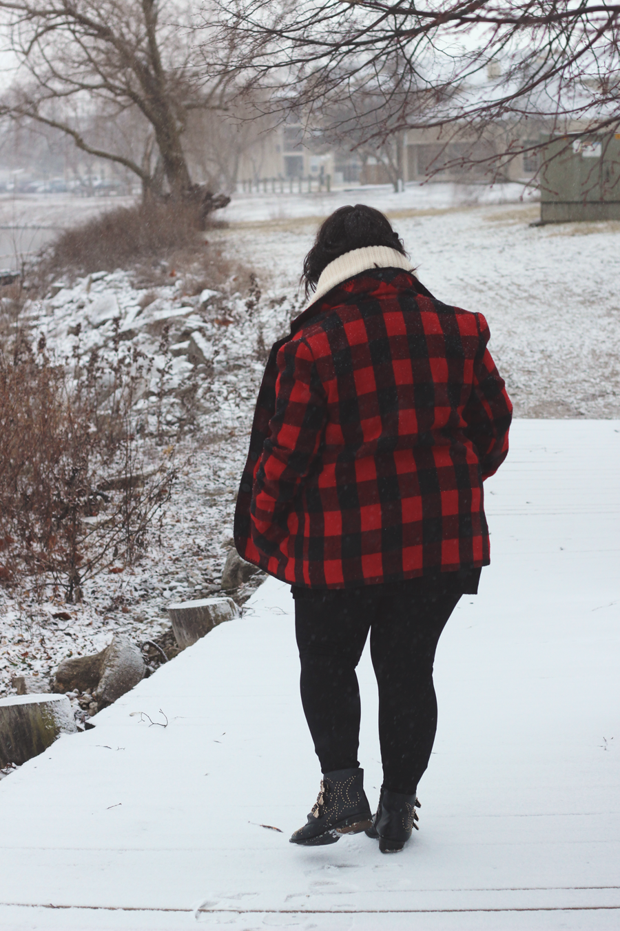 The Return of the Winter,a look on katielikeme.com fashon, style, outfit
