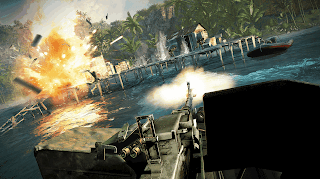 Download Game Far Cry 3 - RELOADED For PC Screen Shot www.jembersantri.blogspot.com Black Box